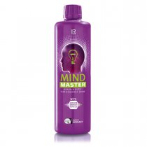 Mind Master Brain & Body Performance Drink, 500ml