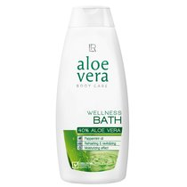 Aloe Vera Wellness-Bad, 300 ml