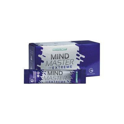 Mind Master Extreme Performance Powder, 35 g