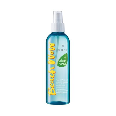 Aloe Vera Beach - Salt Water Wave Spray