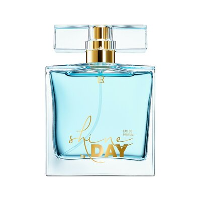 Shine by Day Eau de Parfum, 50.00 ml