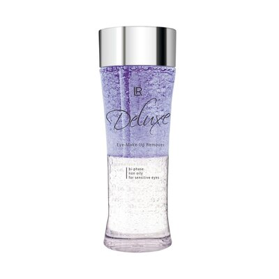 Deluxe Eye Make-up Remover, 125.00 ml