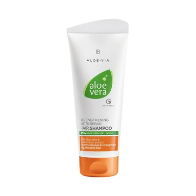 Aloe Vera Nutri-Repair Haarshampoo, 200.00 ml
