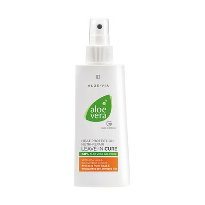 Aloe Vera Nutri-Repair Leave-in Kur, 150.00 ml