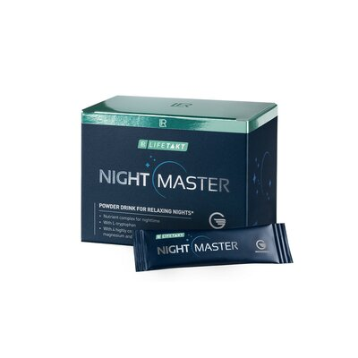 LR LIFETAKT Night Master, 111.00 g