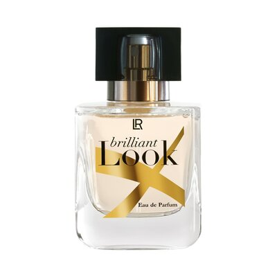 Brilliant Look Eau de Parfum, 50 ml