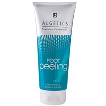 Algetics Fußpeeling, 100 ml