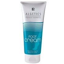 Algetics Fußcreme, 100 ml