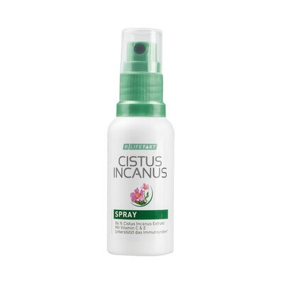 Cistus Incanus Spray, 30 ml