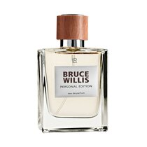 Bruce Willis Personal Edition Eau de Parfum, 50 ml