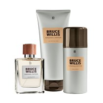 Bruce Willis Personal Edition Duftset: EdP, After Shave...
