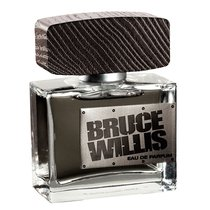 Bruce Willis Eau de Parfum, 50ml