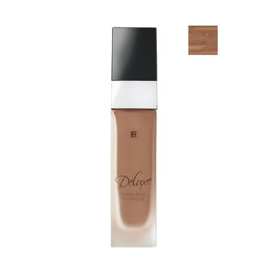 Deluxe Perfect Wear Foundation Hazelnut, 30 ml