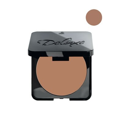 Deluxe Perfect Smooth Compact Foundation Hazelnut, 9 g