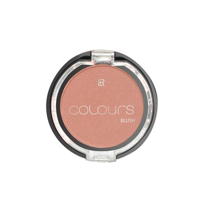 Colours Blush Warm Peach, 4 g