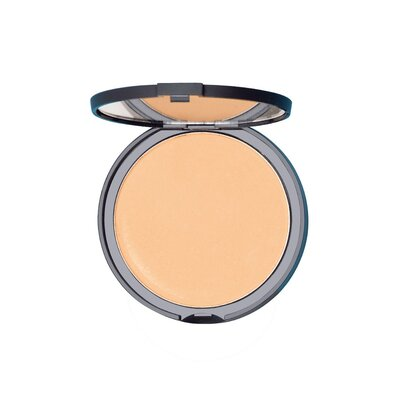 Colours Pressed Powder Apricot, 9 g