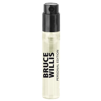 Bruce Willis Personal Edition Mini Vapo / Probe, 2ml