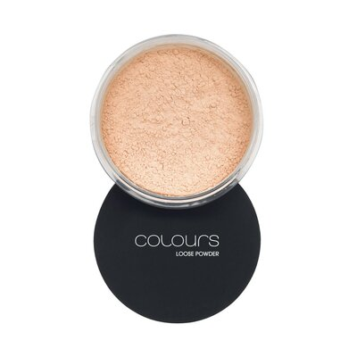 Colours Loose Powder, 15 g
