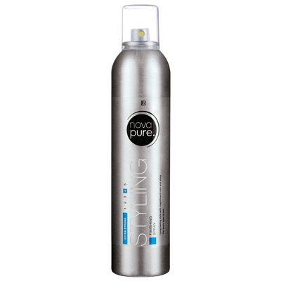 LR nova pure Styling Finishing Spray, 300 ml